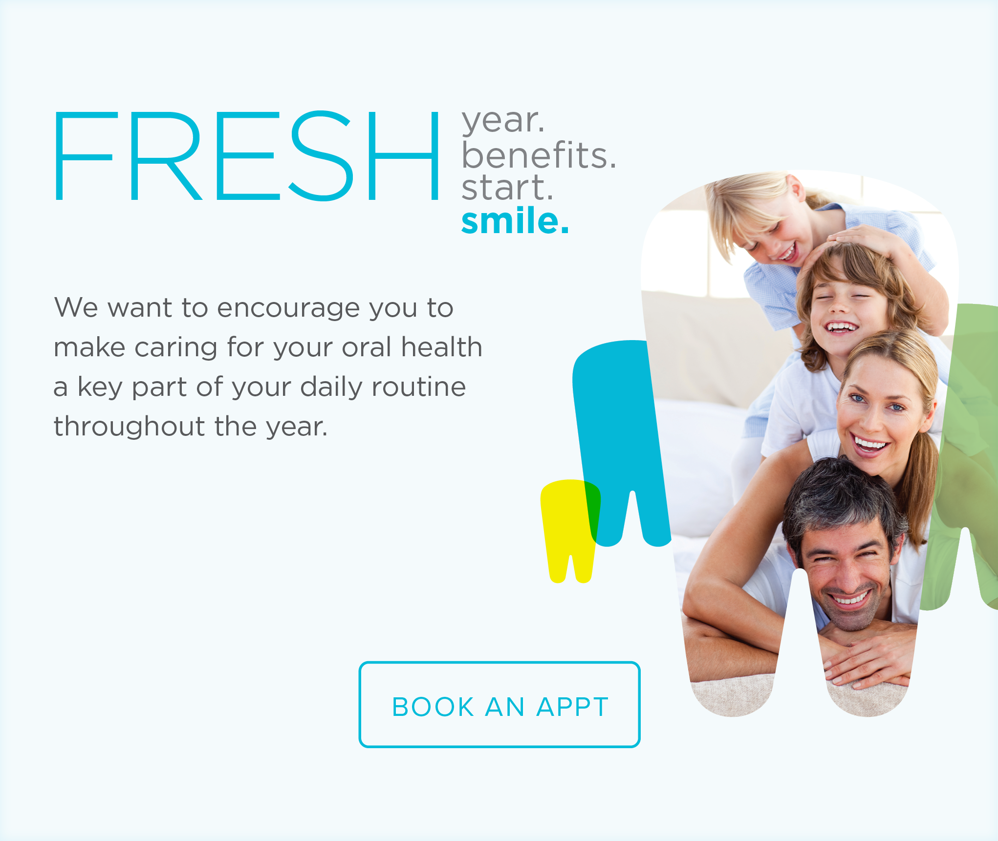 Queen Creek Smiles Dentistry and Orthodontics - Make the Most of Your Benefits
